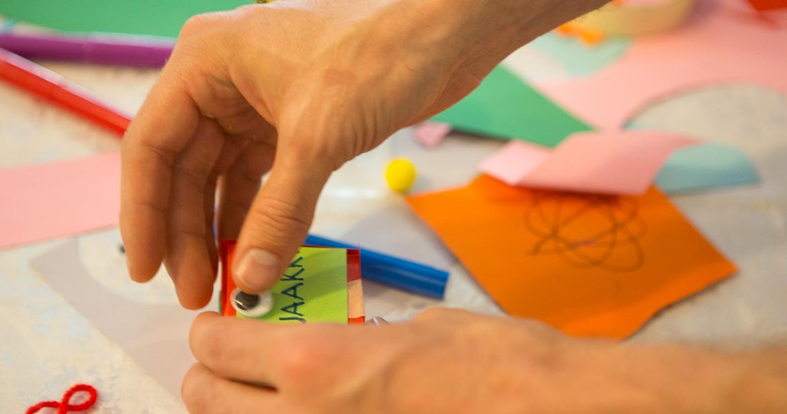Flow Athens facilitated  a Creativity Workshop for Design Teachers at DesignSTEM Erasmus Plus Project