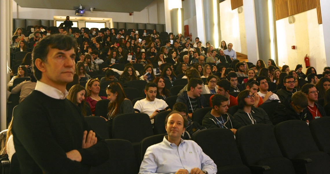 Biosciences event curated by Flow Athens